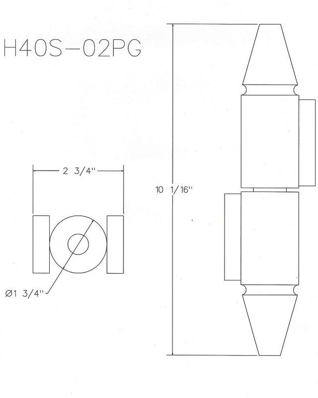 H40 Diagram