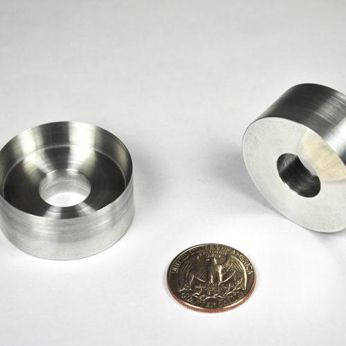 Aluminum Seal