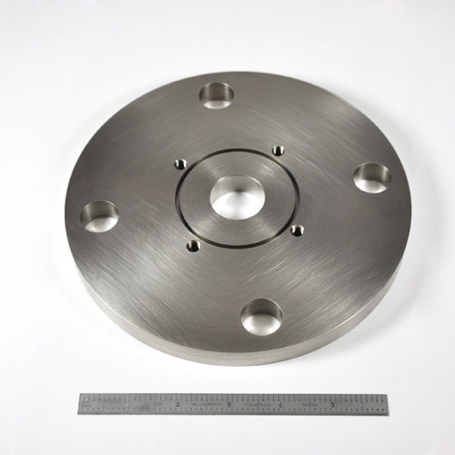 Stainless Steel Seal