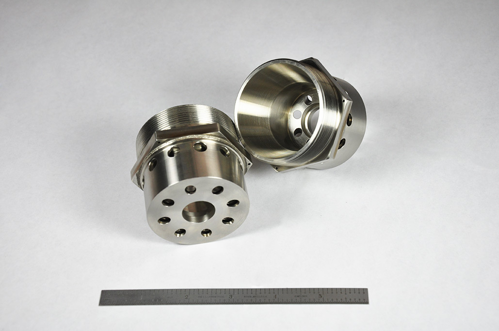 Turbine Gas Nozzle